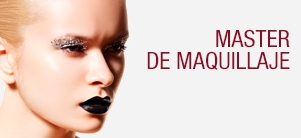 MASTER DE MAQUILLAJE PROFESIONAL