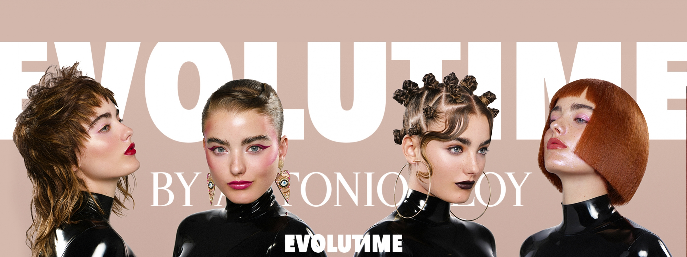 EVOLUTIME by Antonio Eloy
